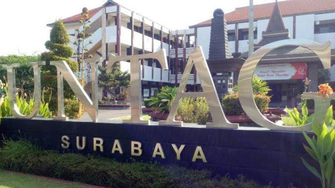 Universitas 17 Agustus 1945 (Untag) Surabaya