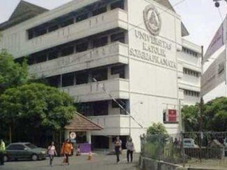 Universitas-Katolik-Soegijapranata-