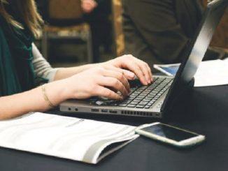 tip sukses belajar, pts daring