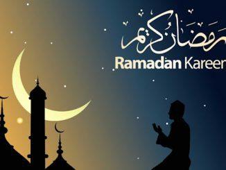 Ilustrasi: Bulan Ramadan. (KalderaNews.com/Ist)