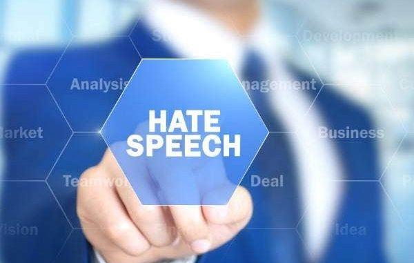 Hate Speech, Ujaran Kebencian