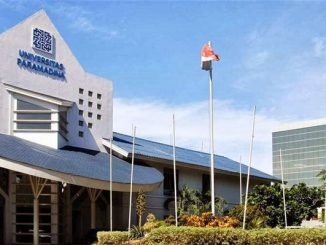 Kampus Universitas Paramadina Jakarta. (KalderaNews.com/Ist.)