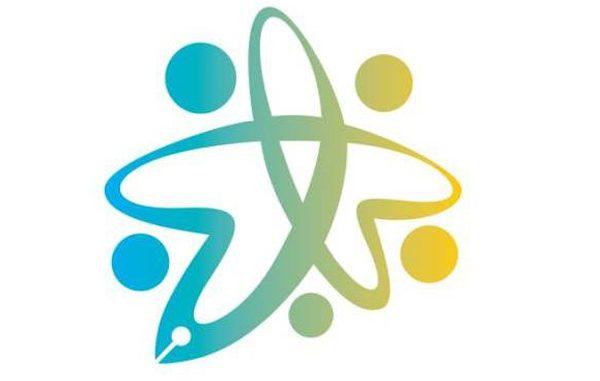 Logo Hari Pendidikan Nasional 2021.