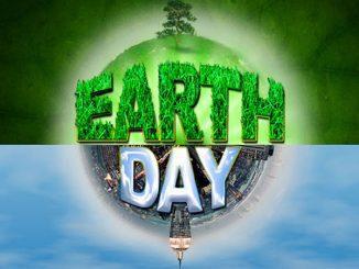 Ilustrasi: Peringatan Hari Bumi. (KalderaNews.com/Ist.)