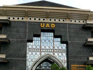 Universitas Ahmad Dahlan (UAD)