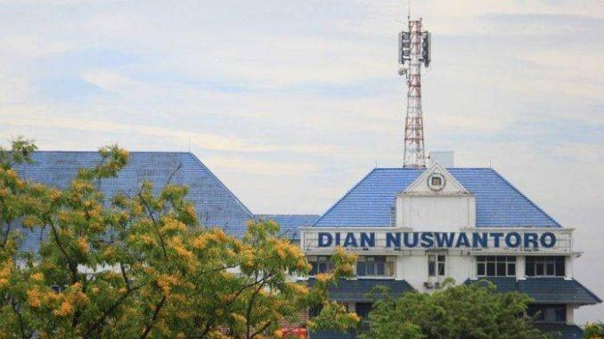 Universitas Dian Nuswantoro Semarang