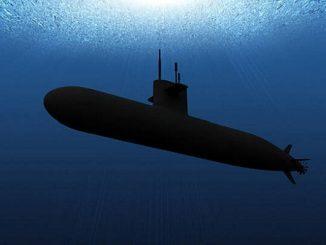 kapal selam, KRI Nanggala, submiss, subsunk, kapal tenggelam
