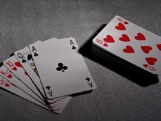 permainan kartu, main kartu 41, capsa,