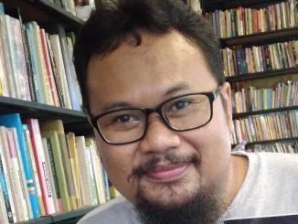 Pemerhati Pendidikan sekaligus Dosen DKV di Institut Teknologi Telkom (ITT) Purwokerto, Damar Tri Afrianto (KalderaNews/Dok. Pribadi)