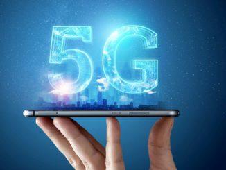Ilustrasi: Jaringan 5G. (KalderaNews.com/Ist.)
