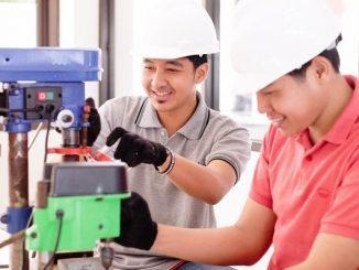 Mahasiswa Institut Teknologi Telkom Purwokerto