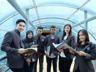 Ilustrasi: Mahasiswa-mahasiswi Tanri Abeng University. (KalderaNews.com/Dok. TAU)