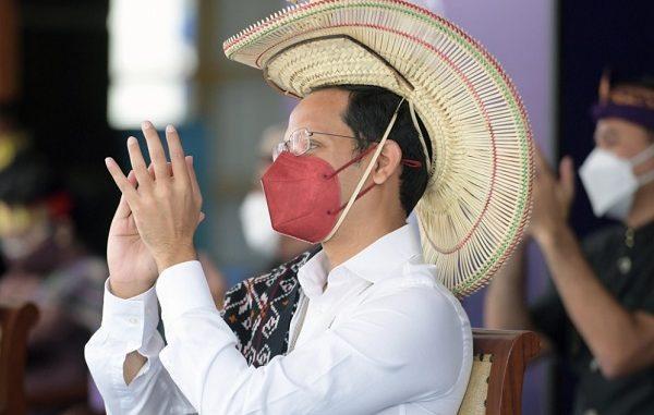 Menteri Pendidikan, Kebudayaan, Riset, dan Teknologi Republik Indonesia (Mendikbudristek), Nadiem Anwar Makarim