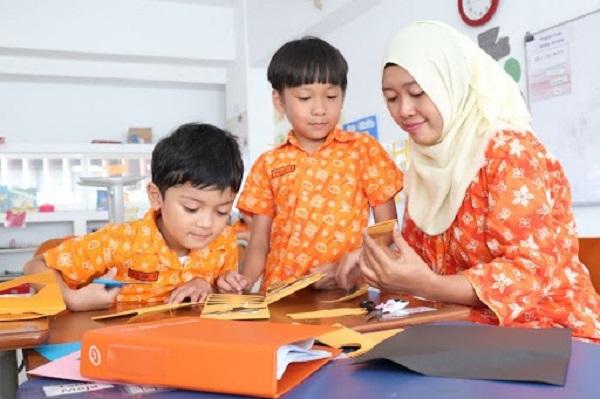 Strategi Pembelajaran bagi anak dengan kebutuhan khusus dilakukan setelah memetakan kebutuhan anak bersama orang tua dan psikolog Cikal