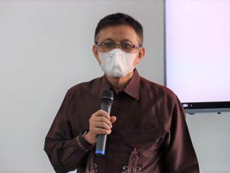 Rektor Universitas Paramadina Periode 2021-2025, Prof. Didik J. Rachbini, M.Sc., Ph.D