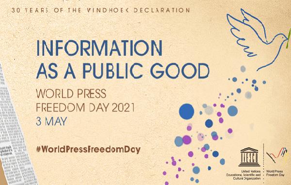 Hari Pers Sedunia