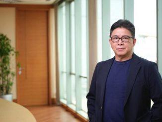 Wakil Rektor 2 Universitas Kristen Indonesia (UKI), Denny Tewu, SE., MM