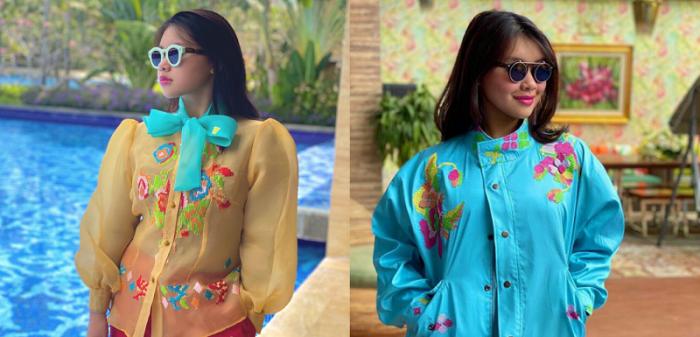Semangat Zia berkarya dengan hal yang menjadi minatnya adalah bentuk kepercayaan diri dan kreativitas pemuda Indonesia