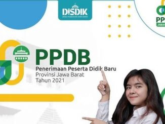 Jadwal PPDB Jawa Barat 2021 (KalderaNews.com/ Dok. Disdik Jabar)