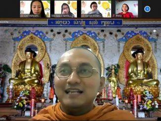 Rohaniawan Bhikkhu Bhadra Nata