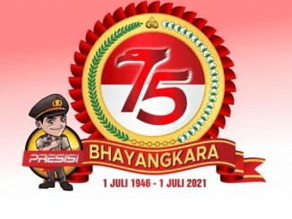 hari bhayangkara, polri, polisi indonesia