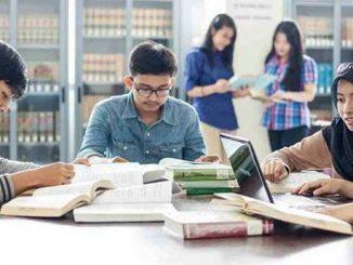 Ilustrasi: Mahasiswa baru. (KalderaNews.com/Ist.)