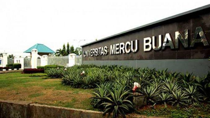 Ilustrasi: Universitas Mercu Buana Yogyakarta. (KalderaNews.com/Ist.)