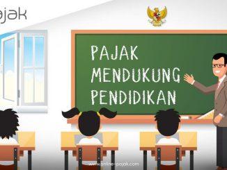 Wacana Pajak Pertambahan Nilai (PPN) sekolah pendidikan. (KalderaNews.com/Ist.)