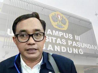 Ekonom Universitas Pasundan Bandung, Acuviarta Kartabi. (KalderaNews.com/Ist.)