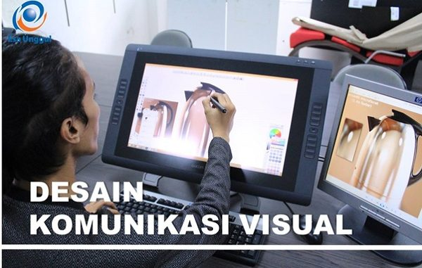Desain Komunikasi Visual (DKV) Universitas Esa Unggul Kampus Tangerang