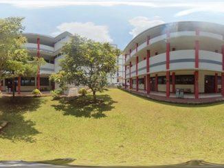 Institut Teknologi Telkom Purwokerto (ITTP)