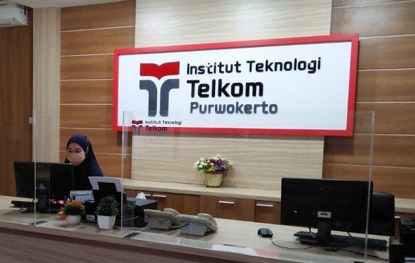 Kampus IT Telkom Purwokerto