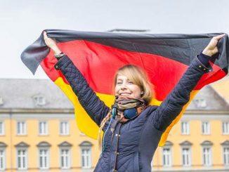 Ilustrasi: Mahasiswa di Jerman. (KalderaNews.com/Ist.)