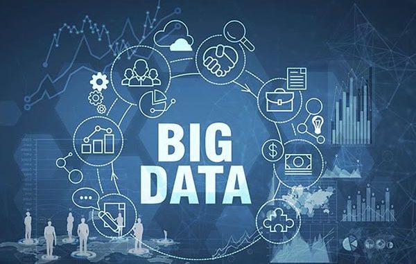 Ilustrasi: Pemanfaatan big data. (KalderaNews.com/Ist.)
