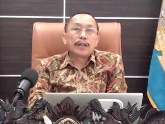 Ketua Komisi Nasional Hak Asasi Manusia (Komnas HAM) RI, Ahmad Taufan Damanik