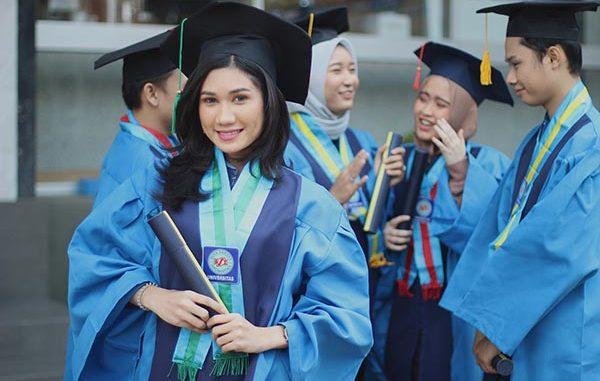 Mahasiswa Universitas BSI. (KalderaNews.com/Dok.UBSI)