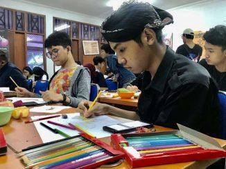 Mahasiswa Universitas Paramadina