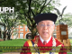 Rektor UPH Dr. (Hon) Jonathan L. Parapak, M.Eng.Sc.