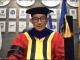 Menteri Kemenparekraf, Dr. H. Sandiaga Salahuddin Uno, B.B.A., M.B.A (Sandiaga Uno)