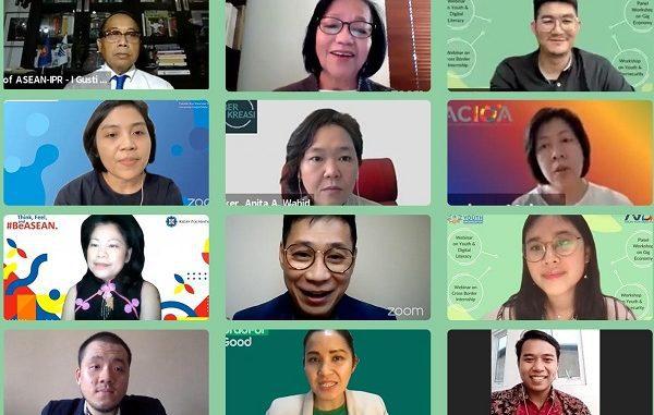 The ASEAN Youth Digital Forum