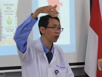 Guru Kimia SMA Stella Duce 1 Yogyakarta, Junandar Usman
