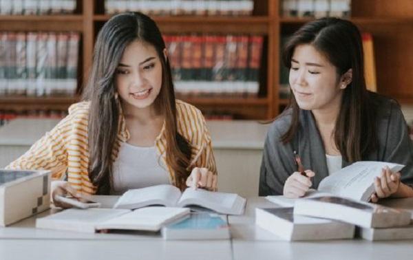 Ilustrasi: Mahasiswa Universitas Katolik Parahyangan (Unpar) Bandung. (KalderaNews.com/Dok.Unpar)