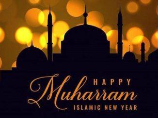 Ilustrasi: Tahun Baru Islam, 1 Muharram 1433. (KalderaNews.com/Ist.)