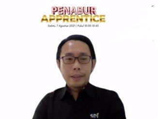 Managing Director Matrix NAP Info, Thomas Dragono