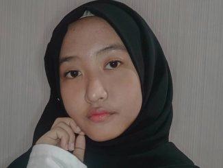 Siswi SMAN 14 Jakarta, Naisyilla Nurina Rahmawati