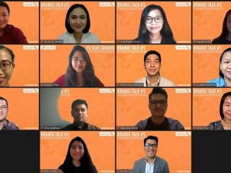 Orange Talk 5 'Youth-led Innovation for Sustainable Agriculture and Food Systems in Southeast Asia and Bangladesh'