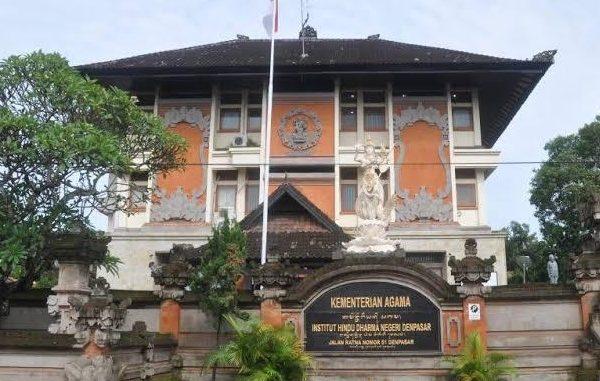 Universitas Hindu Negeri (UHN) I Gusti Bagus (IGB) Sugriwa