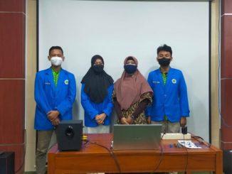 Siswa MAN 1 Yogyakarta meraih medali perak tingkat Internasional, dalam World Youth Invention and Innovation Award( WYIIA). (KalderaNews.com/Dok.MAN 1 Yogyakarta)