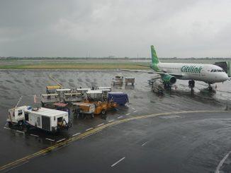 Bandara Internasional Soekarno-Hatta (Bandara Soetta)