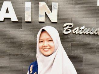 Feni Mardika dari Institut Agama Islam Negeri (IAIN) Batusangkar